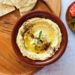 The best Hummus recipe