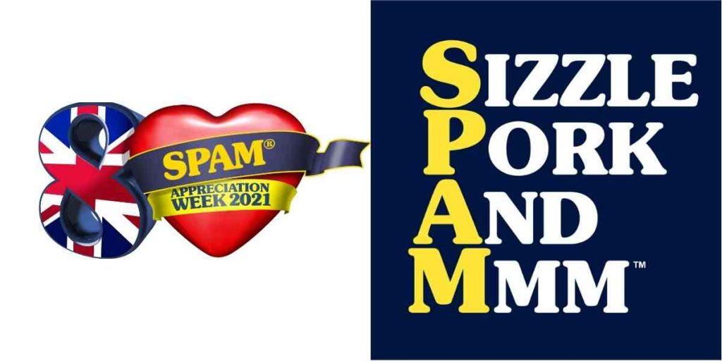 SPAM logo